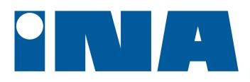 logo tvrtke ina