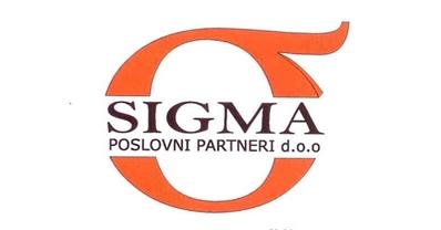 logo tvrtke sigma